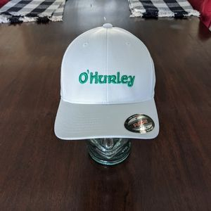 Hurley Paddy Fitted Hat L/XL